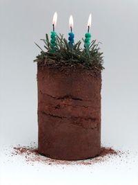 Earthy birthday