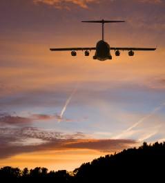 Transport Plane