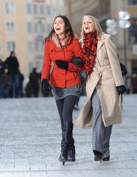 Living in a walkable neighborhood makes people happier
