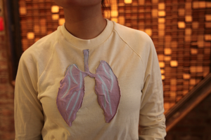 Air Pollution Shirt