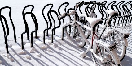 Bikes cropped