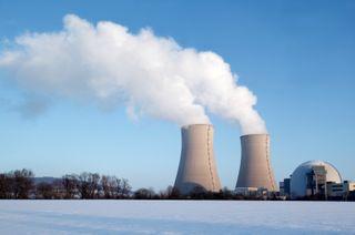 Nuclearpowerstation