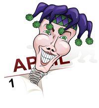April joker