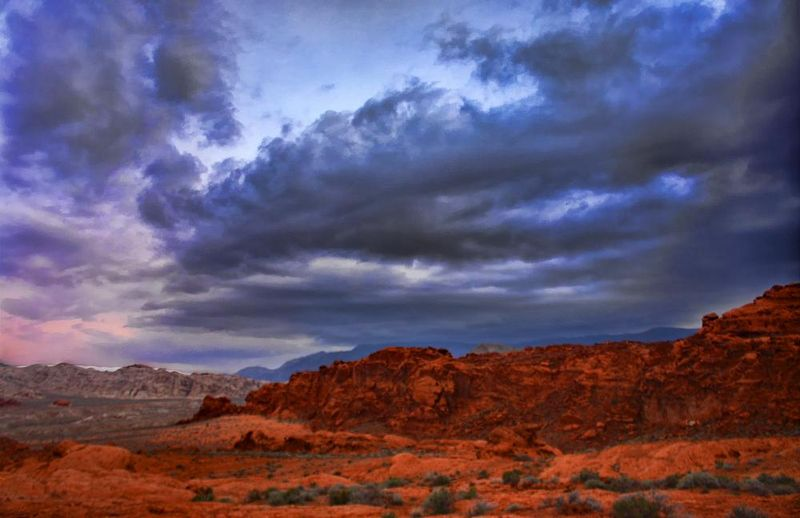 Par Rasmusson Gold Butte 3