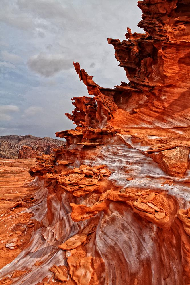 Par Rasmusson Gold Butte 4
