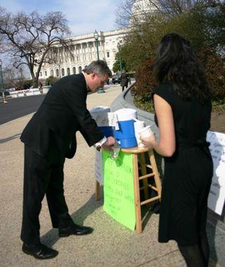 Congressman Rob Andrews