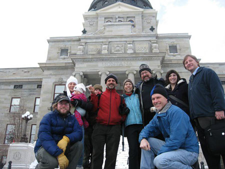 Montana-lobby-group