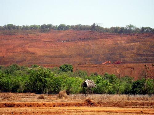 India Day 3 mine