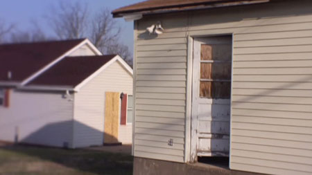 Abandoned-houses