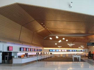 SFO Terminal 2