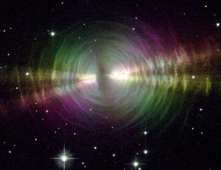 4-15-11 Egg Nebula