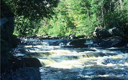 Nulhegan-River