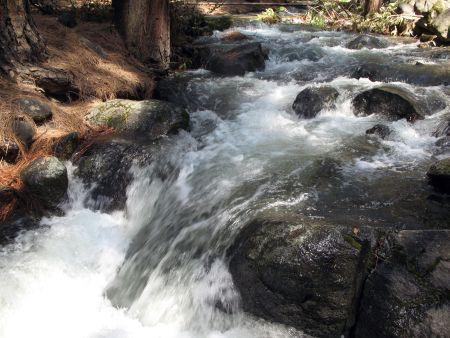 Yosemite_water