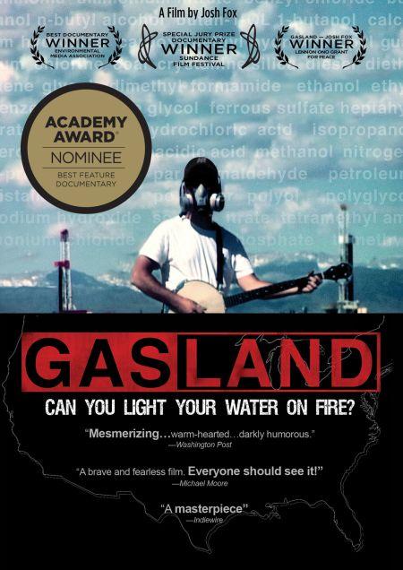 Gas land