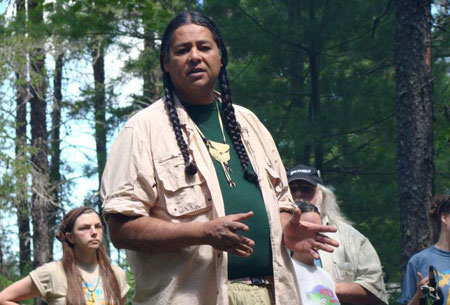 Tribal-activist-Lee-Sprague