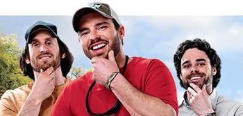 Budwiser beards