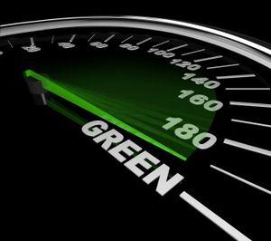 Green gas app