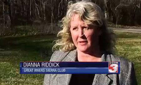 Dianna-Riddick