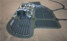 Saudi solar
