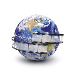 Earth film