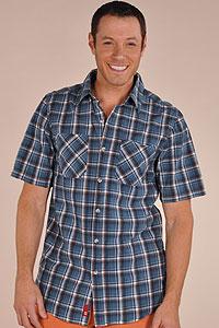 Gramicci shirt