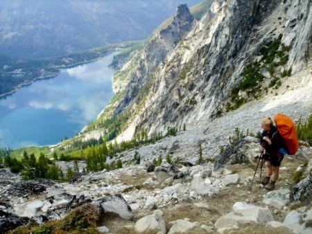 Kathleen Wilson Resilient Habitats