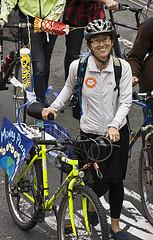 SF Biker - Matt Wyatt
