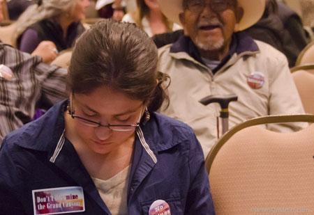 Grand-Canyon-activists