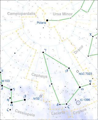4-22-11 Cassiopeia and Cepheus Torsten Bronger