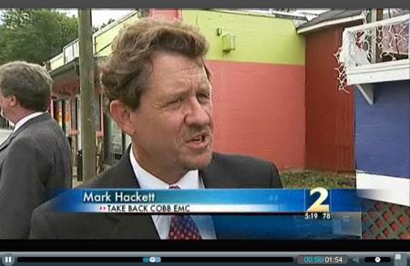 Mark-Hackett