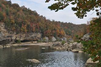 Cumberland 2 River