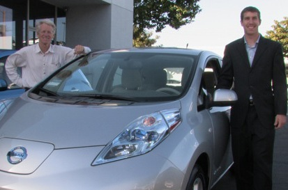 Switch-electric-vehicle