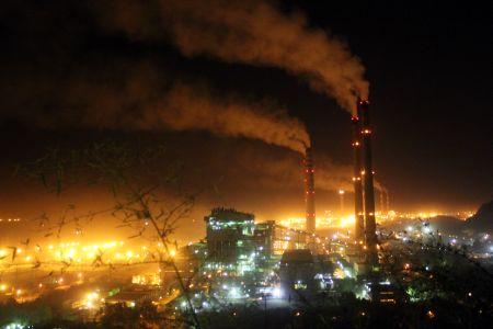 India Coal Plants