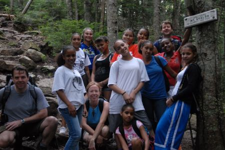 St Peter's outing