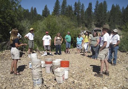 Grimes-Creek-bucket-brigade