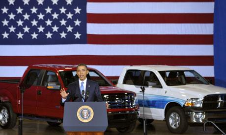 Obama announces 54.5 mpg