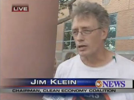 Jim-Klein