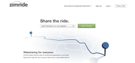 Share-the-ride