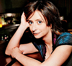 Rachel Dratch Debbie Downer