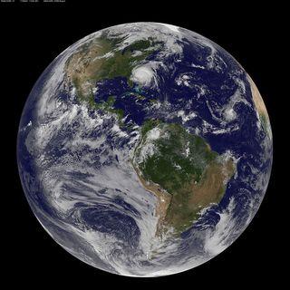Earth-irene