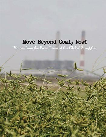 Global struggles against coal