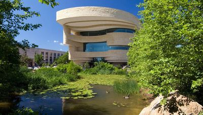 Smithsonian's American Indian Museum