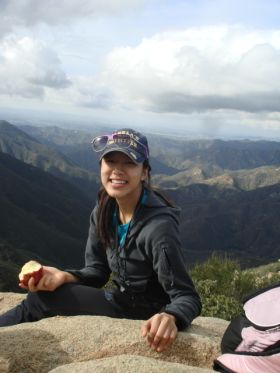 Sitton peak 102