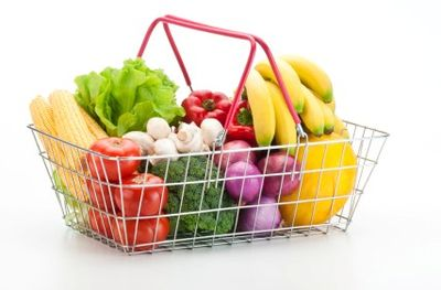 Save money when shopping for organics