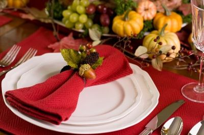Reusable dinnerware