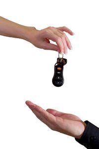 Trading keys