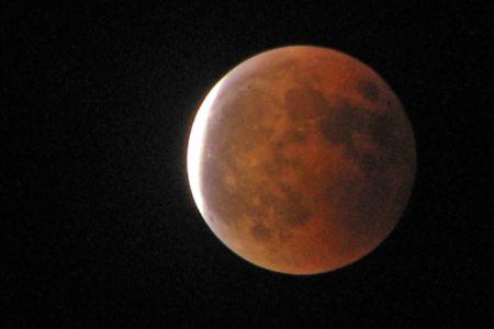 6-3-11 Lunar Eclipse Ali Taylor