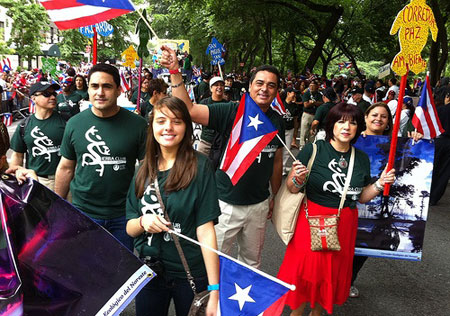 Puerto-Rican-Day-Parade