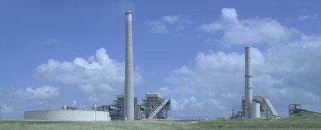 Deely-coal-plant