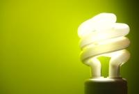 Lightbulb--reshaped
